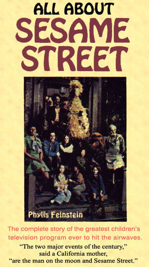 Allaboutsesamestreet