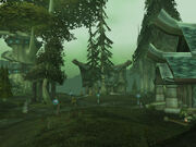 Feathermoon Stronghold