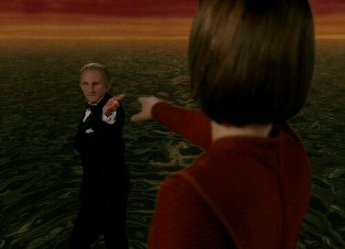 Odo bids Kira goodbye