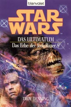 Das Erbe der Jedi-Ritter 9