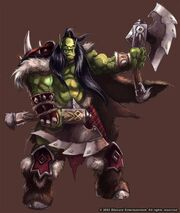 Orcgladiator