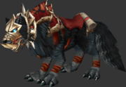 BlackWarWolf