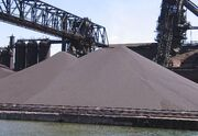 LightningVolt Iron Ore Pellets