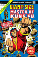 Giant-Size Master of Kung Fu 1