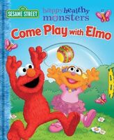 Come Play with Elmo