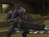 Spec-Ops Elite Beam Rifle
