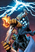Ultimate Fantastic Four Vol 1 29 Textless