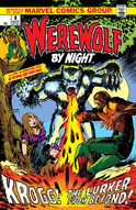 Werewolf by Night 8
