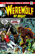 Werewolf by Night 10