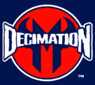 DecimationLogo
