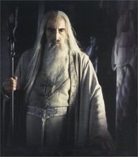 Saruman