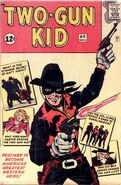 Two-Gun Kid Vol 1 60