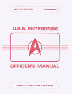 Enterprise Officer's Manual