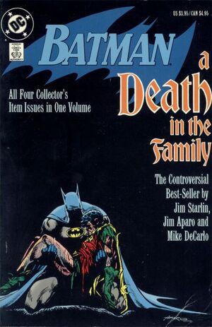Cubierta para Batman (Colecciones) # 1