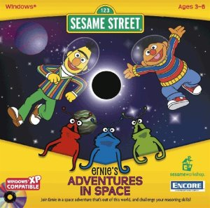 SSErniesAdventuersInSpaceCDROM
