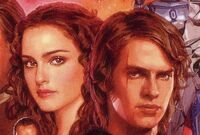 Anakin y Padm