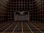 Holodeck der Enterprise-D