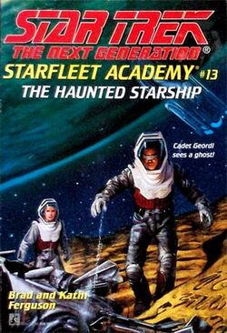 Hauntedstarshipcover