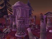 Ruins of Loreth&#39;Aran