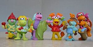 Applause1988FragglesMusic