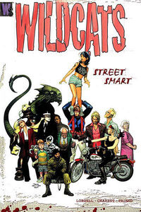 Wildcats Charest