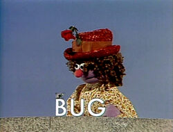 MuppetBUG