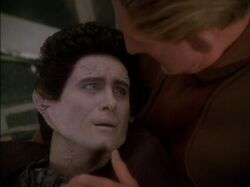 Odo and weyoun1