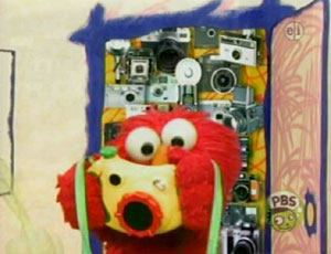 Elmo S World Cameras Muppet Wiki