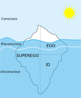 Structural-Iceberg