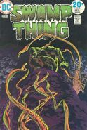 Swamp Thing v.1 8