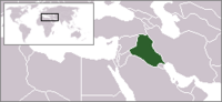 LocationIraq