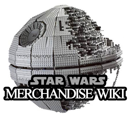 Wookieepedia star wars merchandise wiki wookieepedia for Merchandising star wars