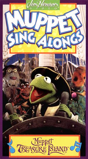 Muppet Retro Reviews Muppet Sing Alongs Muppet Treasure