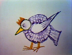 Drawingchicken