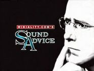 Wikiality Sound Advice