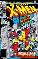 X-Men Vol 1 122