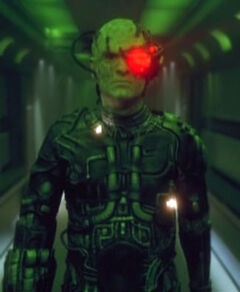 Borg One