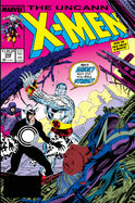Uncanny X-Men Vol 1 248