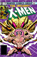 Uncanny X-Men Vol 1 162