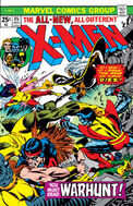 X-Men Vol 1 95