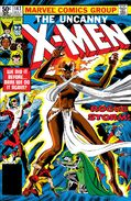 Uncanny X-Men Vol 1 147
