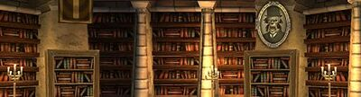 Lore Library books