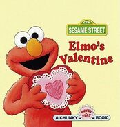 Elmo&#39;s Valentine