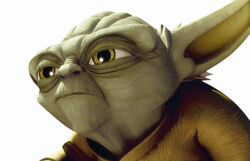 Yoda Animated