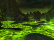 The Fel Pits