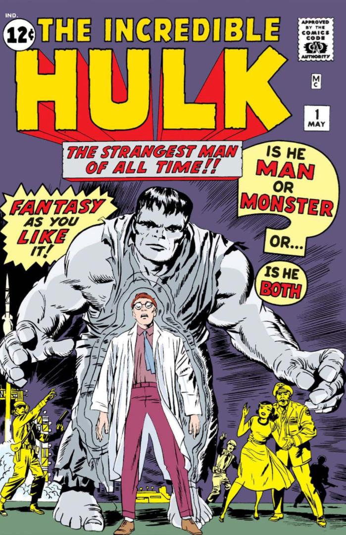 COLECCIÓN DEFINITIVA: HULK [UL] [cbr] Incredible_Hulk_Vol_1_1