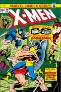 X-Men Vol 1 86