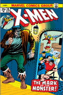 X-Men Vol 1 88