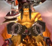 Rexxarmount