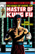 Master of Kung Fu 67
